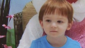 3 yr old Scott McMillan Beaten and Tortured to death by Mom's Boyfriend